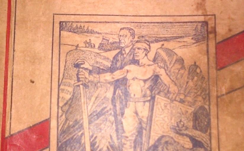 Jak pěstovat zeleninu: Radí Svět venkova z roku 1920
