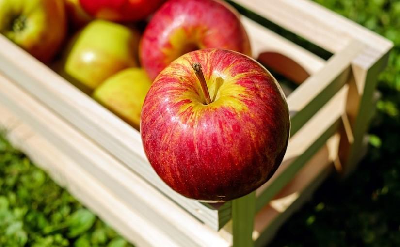 Odkud čerpat vitamíny na podzim?