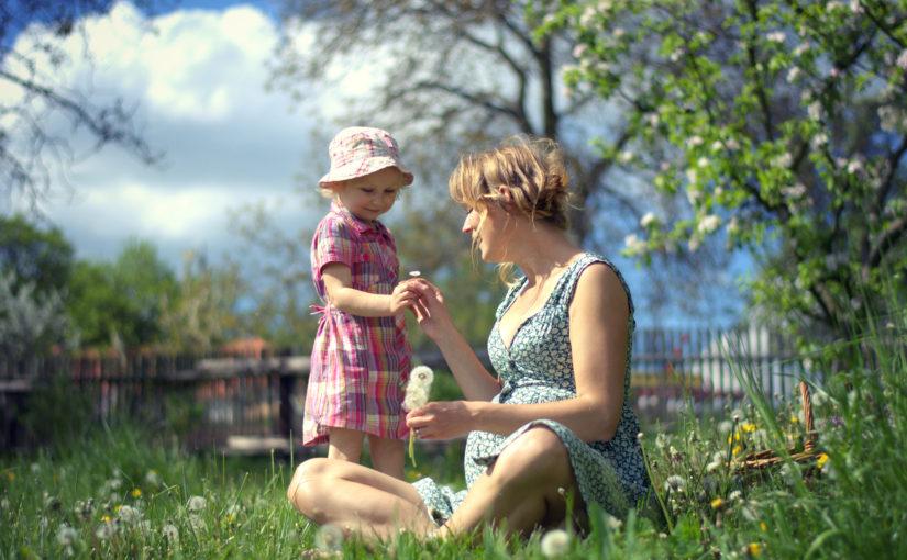 Hrabání v půdě ze mě udělalo spokojenější ženskou, říká bloggerka Veronika