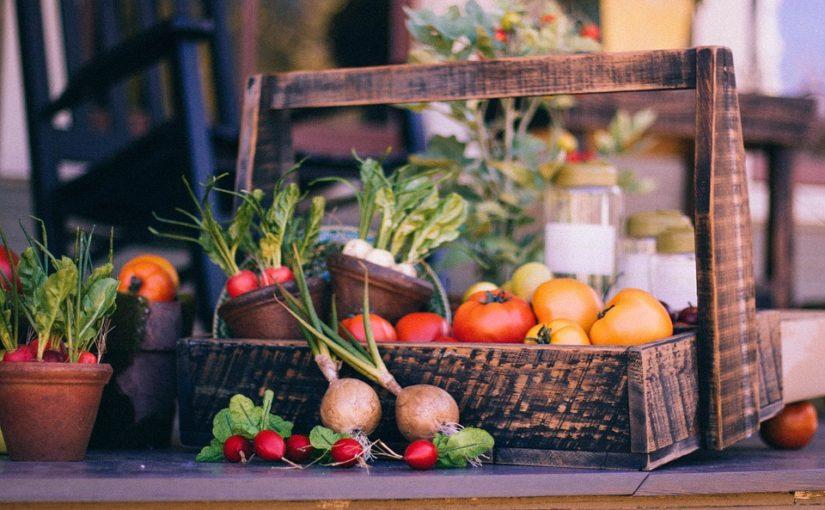 Jakou zeleninu zasít na horší časy?